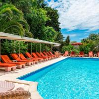 Best Western Plus Montfleuri, hotel in Sainte-Maxime