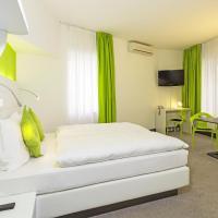 Hotel City Inn Basel, hotel en Basilea