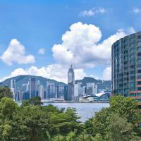 فندق نيو وورلد ميلينيوم هونج كونج، فندق في هونغ كونغ