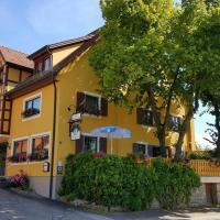 Hotel Gasthof zum Schwan, hotel in Steinsfeld