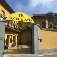 Hotel Bonola, hotel en Milán