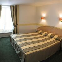 La boule d'or, hotel in Chinon