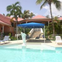 Sun Caraibes, hotel in Orient Bay