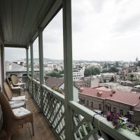 Botanic Apartment