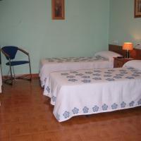 Hotel Fitu, hotel in Colunga