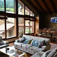 Casa Rural al Pirineu, hotel en Ansobell