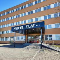 Hotel Klar, отель в городе Липтовски-Микулаш