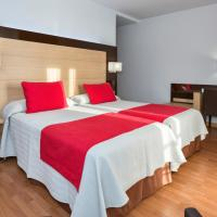 Hotel Baviera, hotel en Marbella