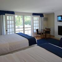 Colonial Inn Harbor Springs, hotel in Harbor Springs