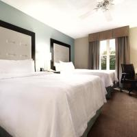 Homewood Suites by Hilton Atlanta-Alpharetta