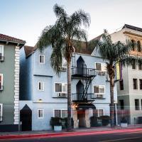The Hotel Hollywood, отель в Лос-Анджелесе