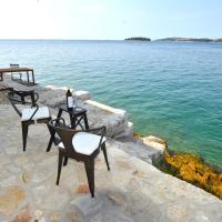 Arnolongo Sea view