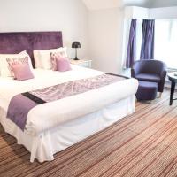 The Casa Hotel-Yateley, Farnborough, hotel in Yateley
