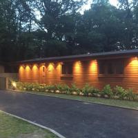 Oak Lodge, hotel in Congleton