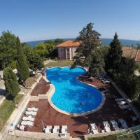 Bisser Hotel - Free Parking - Free Pool Access