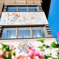 Unser Loisach, Hotel in Lermoos
