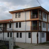 Цуцова Къща, хотел в Калофер