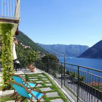 Balcone dei Limoni, hotel in Nesso