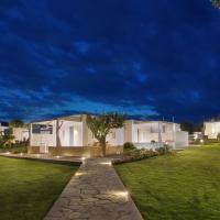 Mareggio Exclusive Residences & Suites, ξενοδοχείο στο Γύθειο