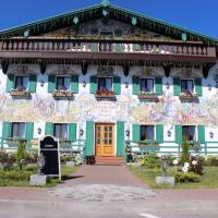 Hotel Muravskiy Trakt, hotel in Zhdanov