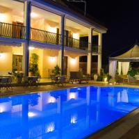 La Suite del Faro, hotell i Scalea