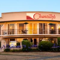 Chantillys Motor Lodge