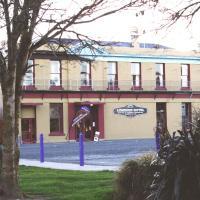 The Lumsden Hotel, hotel in Lumsden