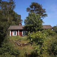 Vuohensaari Camping Ahtela's cottage, hotel in Salo