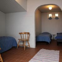 Vuohensaari Camping, hotel in Salo