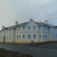 Rathmullan Village Apartments by Wild Atlantic Wanderer