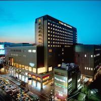 ホテル日航熊本、熊本市のホテル