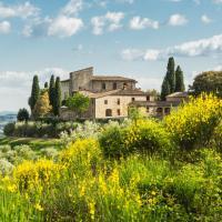 Castello La Leccia, hotel in Castellina in Chianti