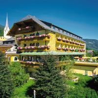 Hotel & Restaurant Wastlwirt, hotel in Sankt Michael im Lungau