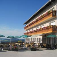 Gasthof Pension Hochlitten, Hotel in Riefensberg