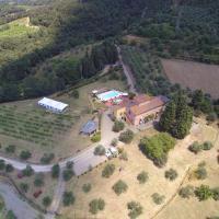 Agriturismo Ai Mandrioli, hotell i Lastra a Signa