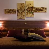 Villa Martini - apartments & rooms, hotel u Vukovaru