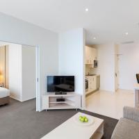 Oaks Melbourne on Lonsdale Suites