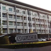 U Place Korat, hotel in Nakhon Ratchasima