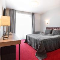 Viešbutis Simpatija, viešbutis mieste Druskininkai