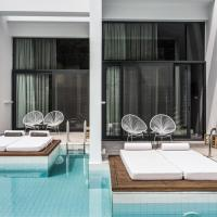Casa Cook Rhodes (Adults Only), hotel in Kolymbia
