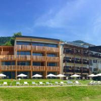 Hotel Ansitz Haidenhof, Hotel in Lienz