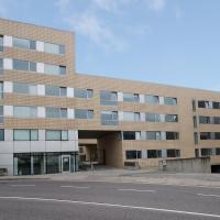 Victoria Mills Apartments - UCC Summer Beds