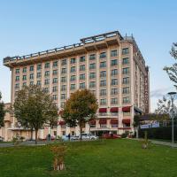 Almira Hotel Thermal Spa & Convention Center, hotel in Bursa