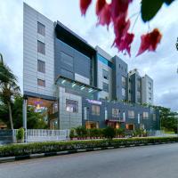 Regenta Inn by Royal Orchid Hotels, hotel en Devanahalli-Bangalore