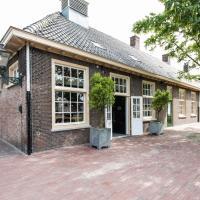 Boutique Hotel d'Oude Morsch, hotel en Leiden