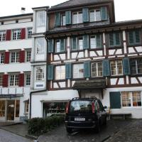 Studio-Appartment Horgen, hotel in Horgen