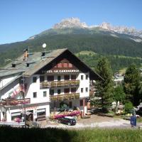 Hotel La Campagnola, hotel a Moena