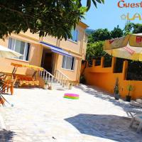 Guest House Lazika, hotel in Sarpi