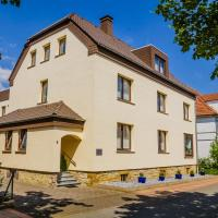 Haus Eyers, hotel in Bad Driburg