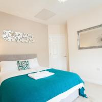 Station Suites, hotel a Watford